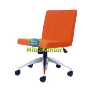 Kursi Kantor Staff Savello Mio GA - Roda & Hidrolic 1Th