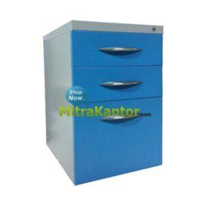 Filing Cabinet 3 Laci Murah, Filing Cabinet Kozure KL 3DW