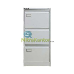 Filing Cabinet 3 Laci Murah, Filing Cabinet Safeguard SD A3
