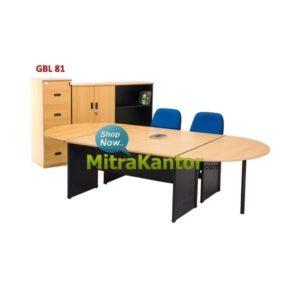 Filing Cabinet Global GBL 81, Filing Cabinet 4 Laci Murah